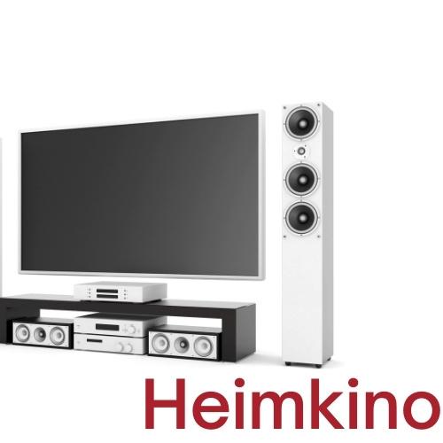 Kategorie Heimkino