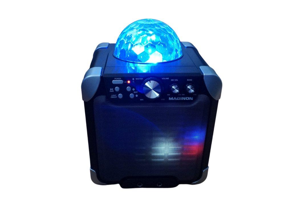 Maginon PS-15 E Licht blau