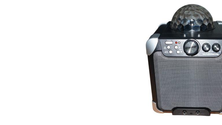 Maginon PS-15 E Header