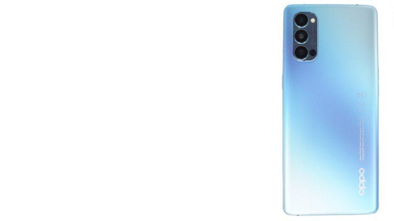 OPPO Reno4 Pro 5G Test
