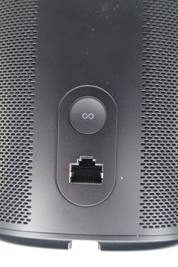 Sonos One Ethernet