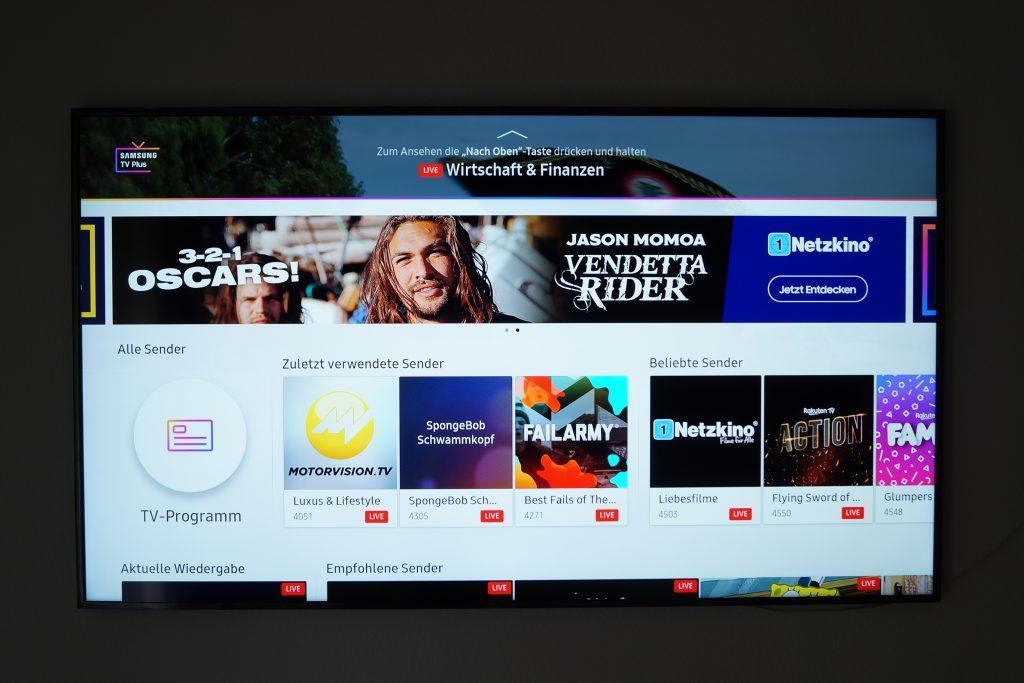 Samsung the Frame 2021 Samsung TV