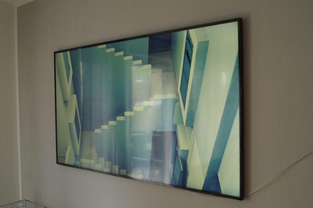 Samsung the Frame 2021 Art Mode