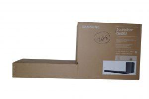 Samsung HW-Q600A Lieferumfang